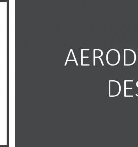 Aerodynamický tvar